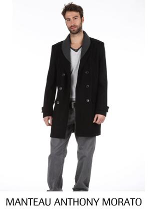 Soldes hiver 2012 - Mon Showroom Homme