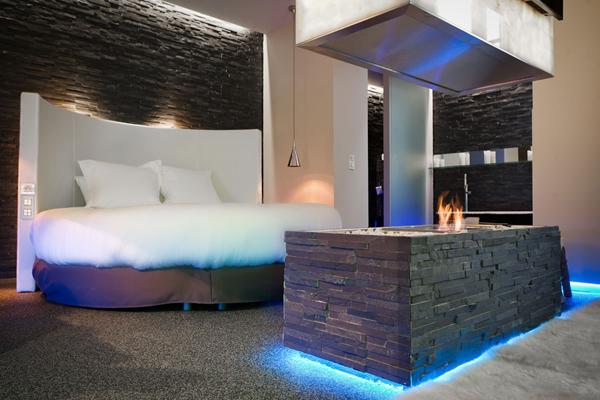 Suite Lovez-Vous - Seven Hotel