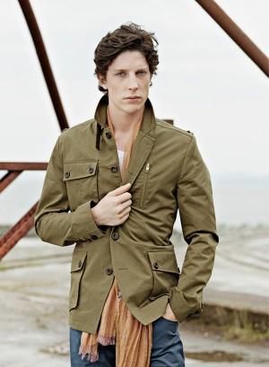 Johnny Love - collection printemps été 2012