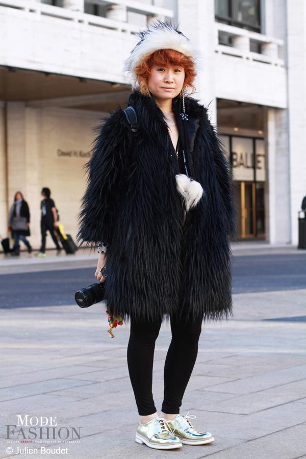 Julien boudet - En Mode Fashion