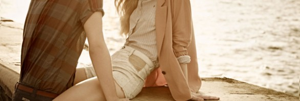Pull and Bear collection t 2012