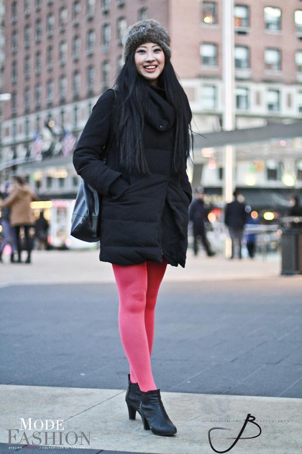 New York Fashion Week - Day 3