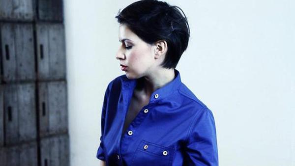 Bleu de Paname - Belle gambette