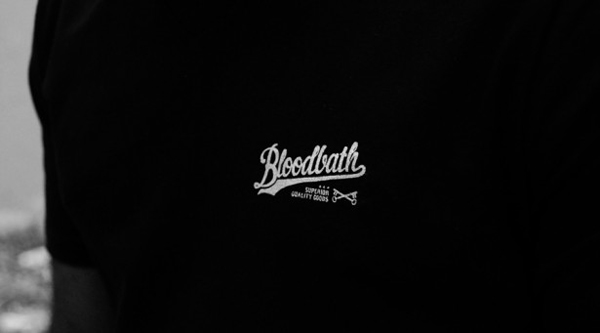 Bloodbath Project - collection homme été 2012