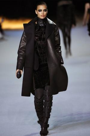 Kanye West automne hiver 2012