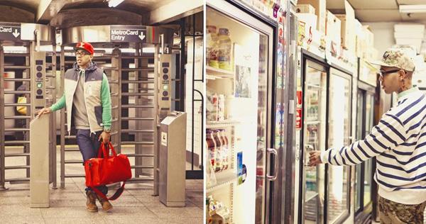 Karmaloop lookbook printemps été 2012