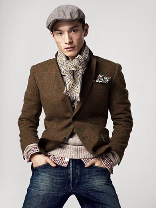 H&M automne hiver 2012
