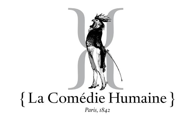 la comédie humaine