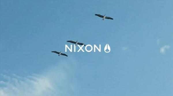 Nixon - hiver 2012