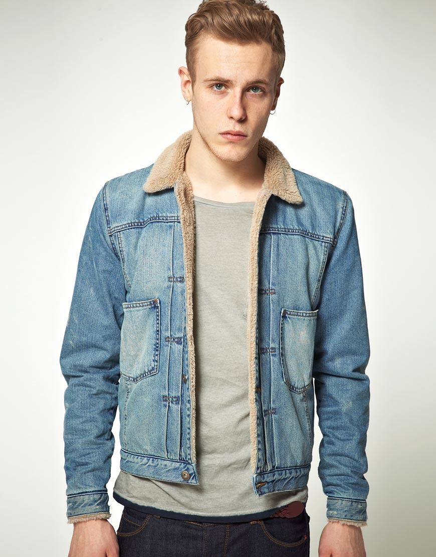 Acheter Les 12 Jean Pendant Vestes À En Soldes qwxY1w8