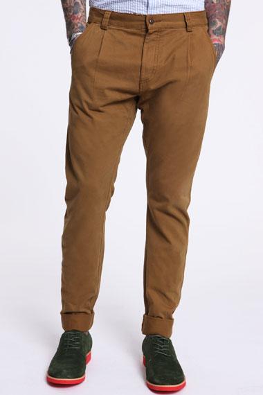 URBAN OUTFITTERS - Farah Vintage - pantalon albany