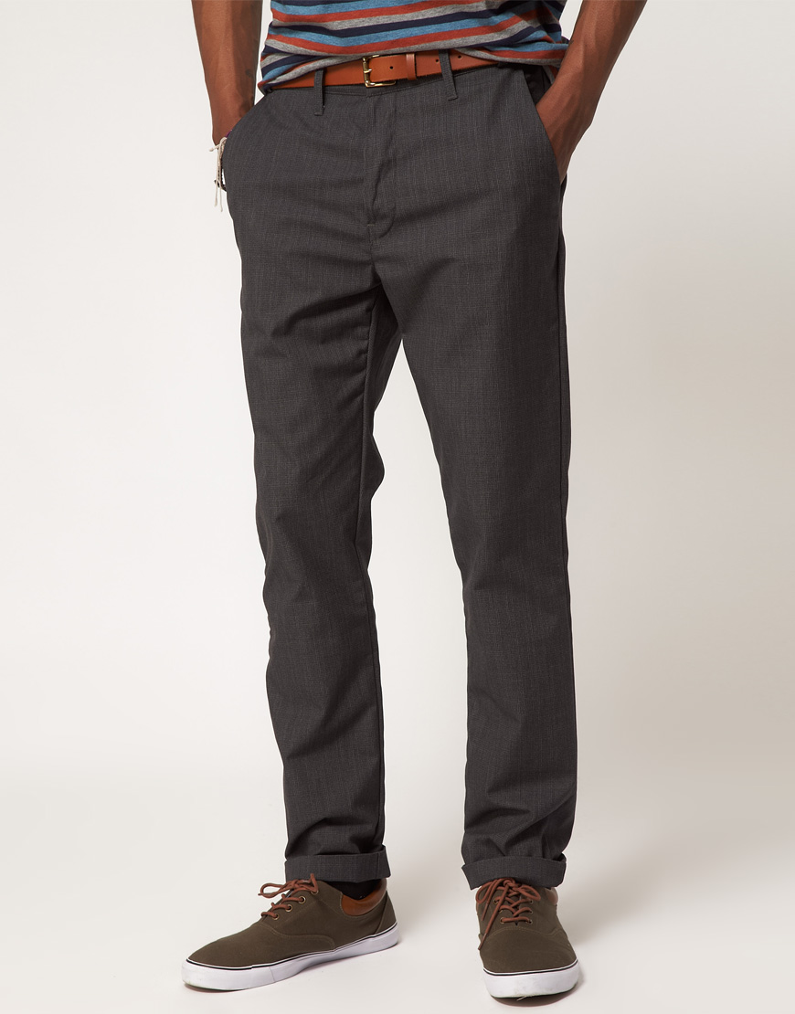 Paul Smith Jeans - pantalon chino