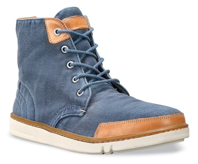 Timberland Earthkeeper's Hookset Handcrafted collection