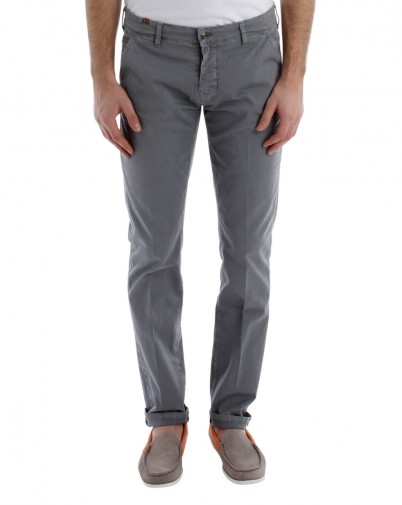 MENLOOK - Notify - chino