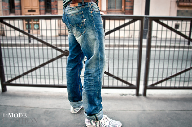 edwin jeans - enmodefashion
