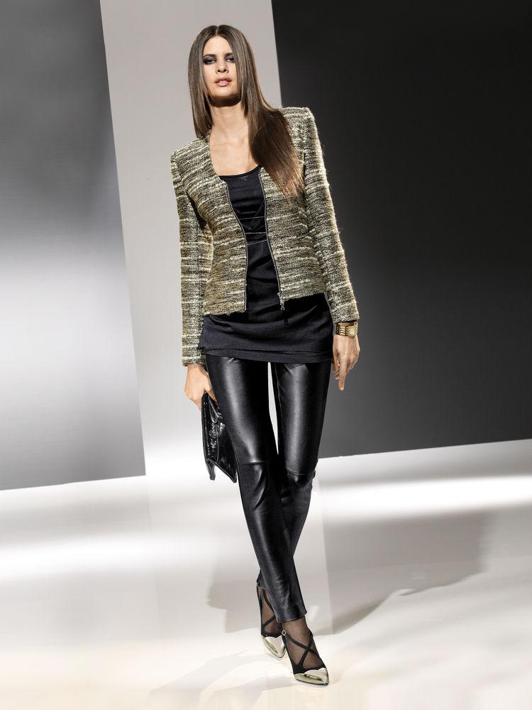 helline lookbook automne hiver 2012. Black Bedroom Furniture Sets. Home Design Ideas