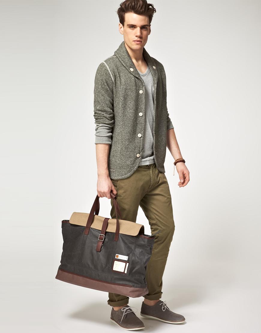 2fb5df7282 Quelle sacoche homme tendance acheter pour la rentrée 2012 ?