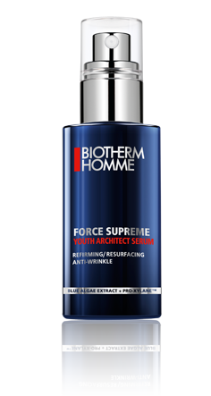 force supreme biotherm