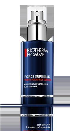 force supreme biotherm