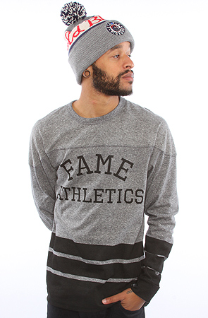 Hall Of Fame - The Fame Athletics Hockey Rugby Top