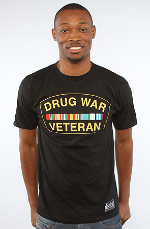 Rocksmith - The Drug War Tee