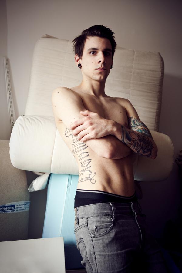 INK LIFE Alexandre Duguer
