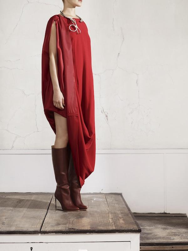 Lookbook Femme H&M x Maison Martin Margiela