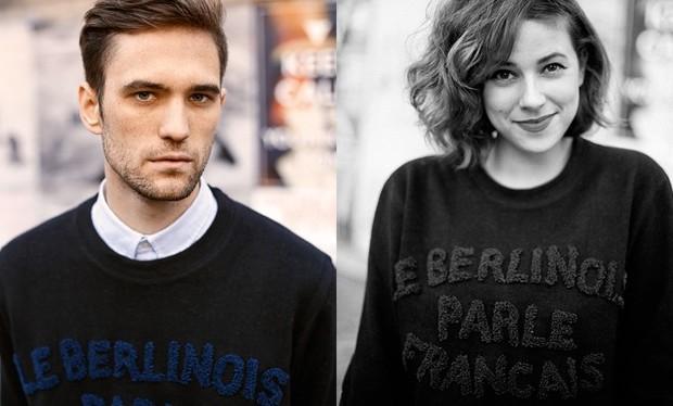 BWGH x SOTO : Le Berlinois parle français