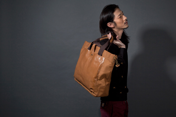 Carhartt WIP collection hiver 2012