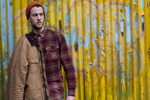 Carhartt WIP - collection hiver 2012