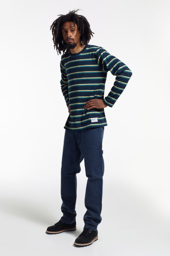 STUSSY - collection hiver 2012