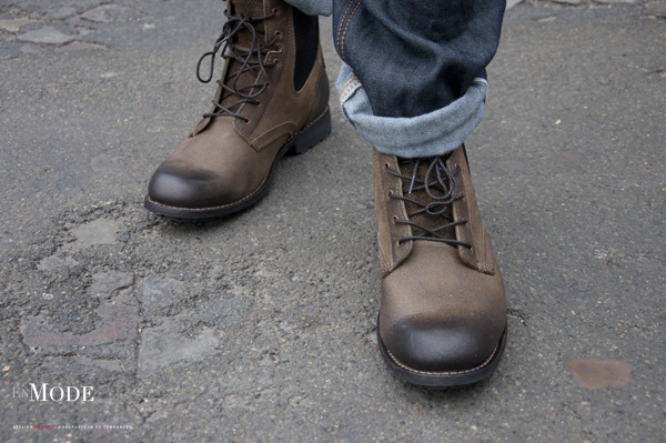 Timberland Earthkeepers x En Mode Fashion