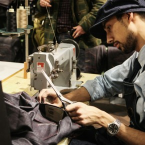 G-Star Raw Tailored Atelier aux Galeries Lafayette