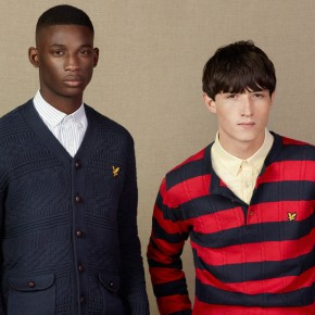 Lyle and Scott : le vintage chic écossais