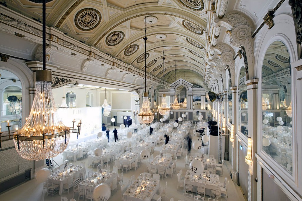 Grand Connaught Room