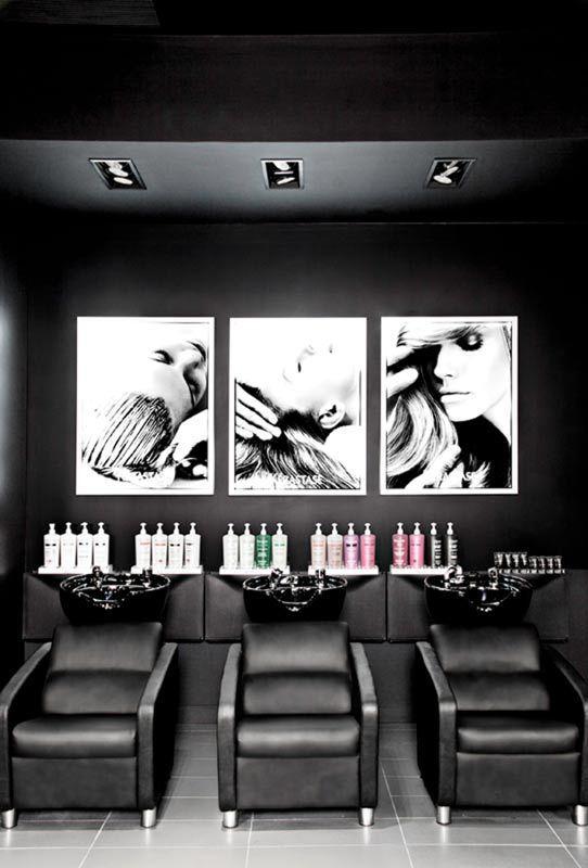 Comment faire pour ouvrir un salon de coiffure en mode - Ouvrir salon coiffure ...