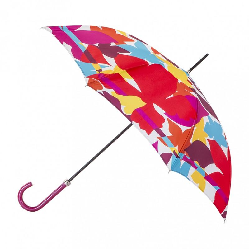 Parapluie femme à matisse