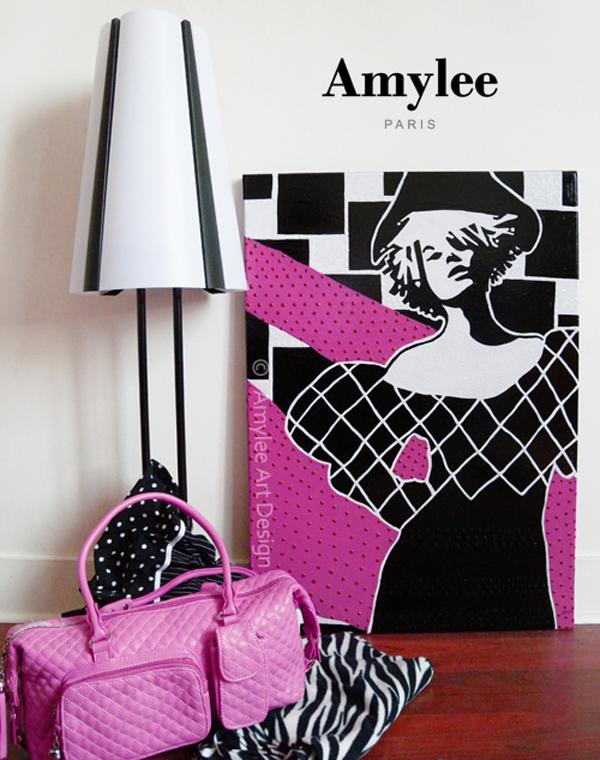 Amylee - Interview EnModeFashion