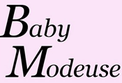 Baby Modeuse