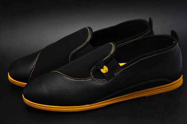 Bagua Shoes x The Wu Tang Clan