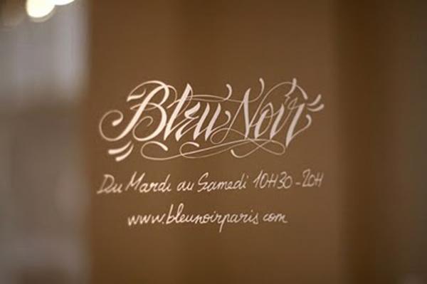 Bleu Noir Tattoo Artshop
