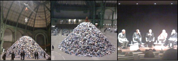 Christian Boltanski - Monumenta