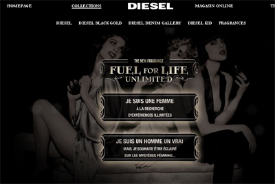 Fuel For Life Unlimited by Diesel