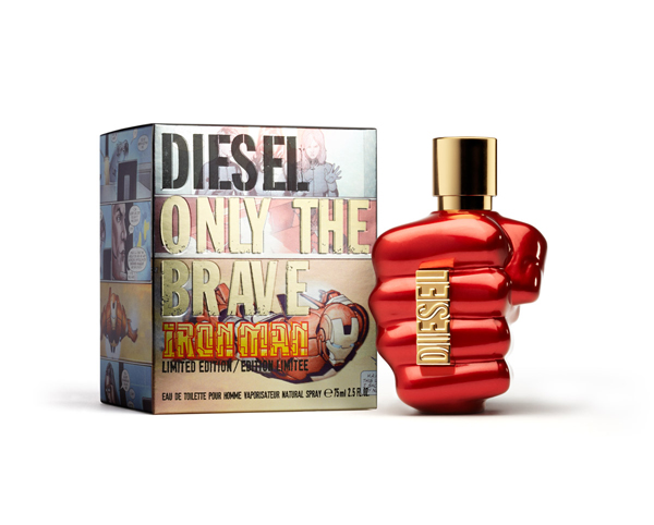 Diesel Only the brave - IRONMAN édition