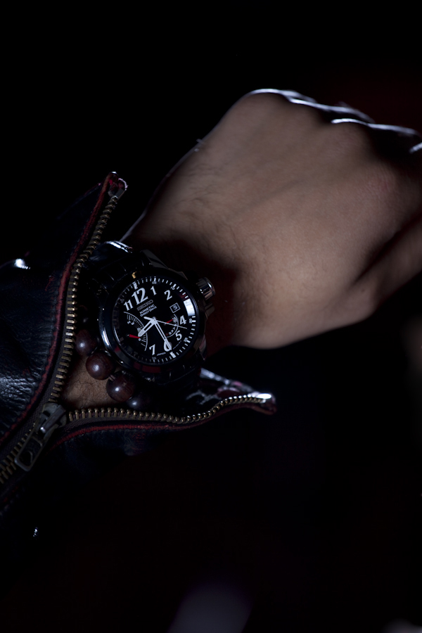 Montre Seiko Ananta - EnModeFashion.com
