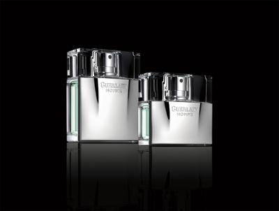 Guerlain Nouveau Fashion En Mode Homme Parfum Le pMSzVU