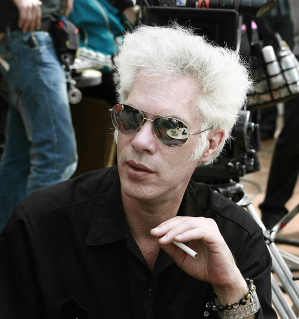 Jim Jarmusch à La Fondation Cartier