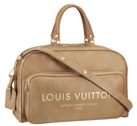 Louis Vuitton Flight Bag Paname - En Mode Fashion d01782fbf71