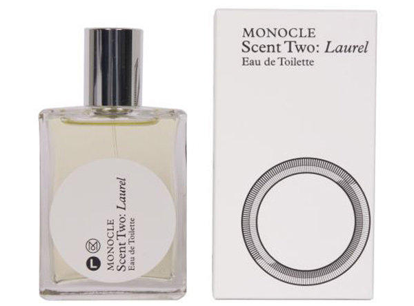Monocle Scent Two : Laurel