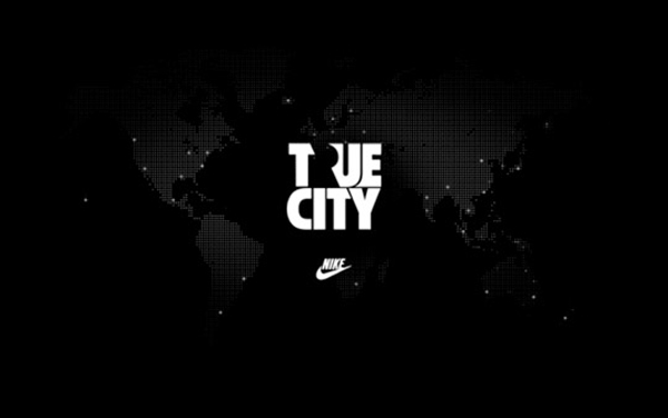 Nike True City - VICE Magazine